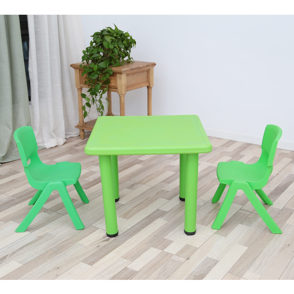 GL7661-T & GL7806-C Kids table and chair set